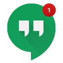 Hangouts Notifications