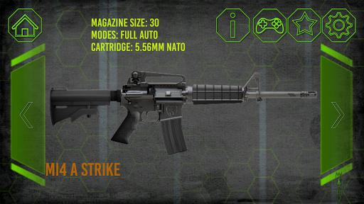 Guns Weapons Simulator Game apkpoly screenshots 7