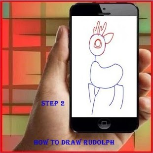 How to Draw a Deer - náhled
