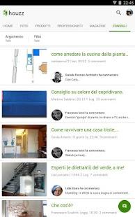 houzz idee per la tua casa app android su google play. Black Bedroom Furniture Sets. Home Design Ideas