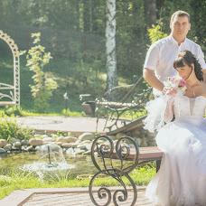 Wedding photographer Evgeniy Khokhlov (Khokhlov). Photo of 26.02.2017