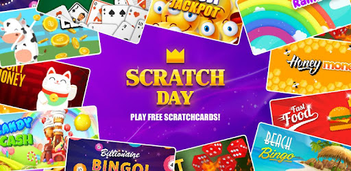Scratch Day game (apk) free download for Android/PC/Windows