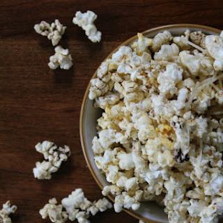 Spicy Popcorn Recipe - Healthy Snack Option