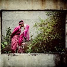 Wedding photographer Mohd syazwan Md rodzi (qasihlegion). Photo of 04.02.2014