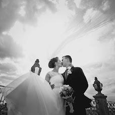 Wedding photographer Andrey Kucheruk (Kucheruk). Photo of 22.07.2015