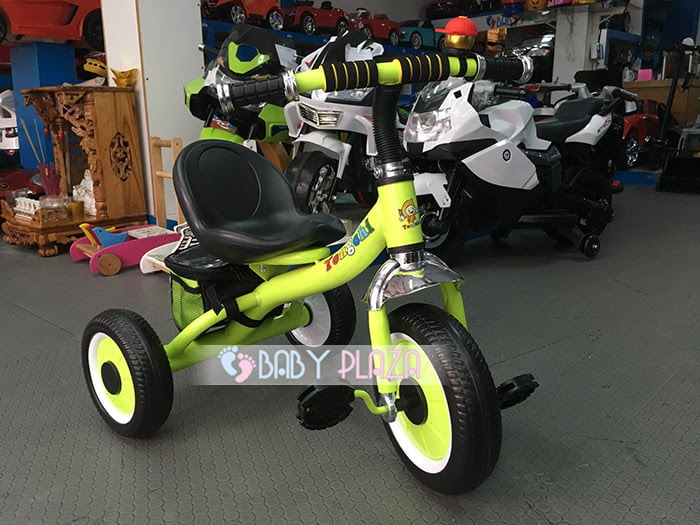Xe đạp ba bánh cho bé Broller 04 1