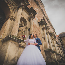 Wedding photographer Mila Osipova (delfina). Photo of 22.03.2016
