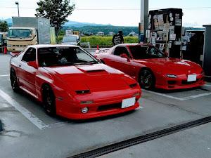 RX-7 FC3S 平成元年 後期GT-Rのカスタム事例画像 なな吉 さんの2020年08月30日18:39の投稿
