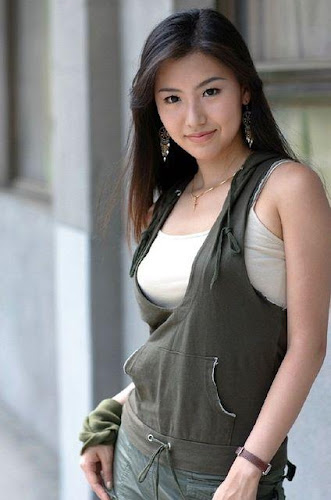 Hot Asian Girls Wallpapers  Android App Screenshot