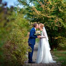 Wedding photographer Anna Lysa (Lavdelissanna). Photo of 11.10.2017