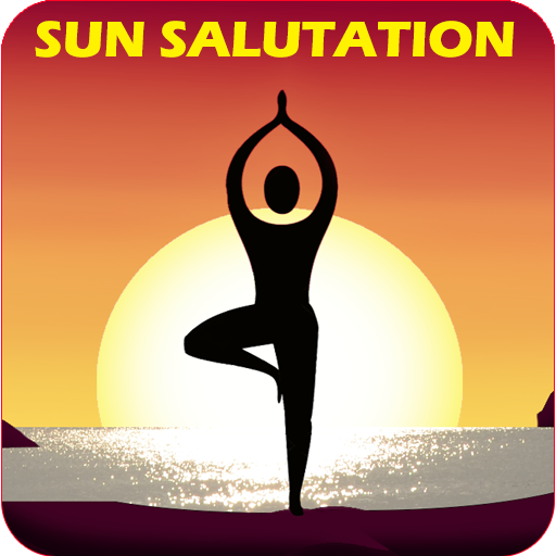 Suryanamaskar Yoga With Timer Apps On Google Play