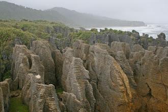 Photo: Pancake Rocks