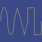 Waveform Generator Free Android APK Download Free By Thmn