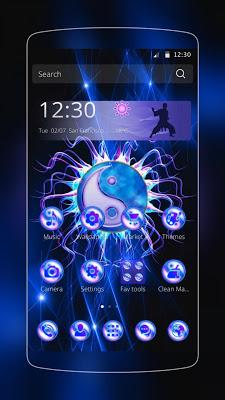 Tai Chi&Yin and yang - screenshot