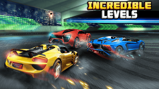 Game Crazy for Speed 2 APK for Windows Phone