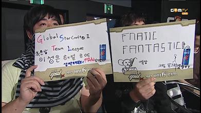 "Photo: 글로벌 스타2 팀 리그! ""GSTL"""