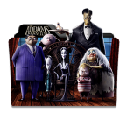 The Addams Family 2019 Wallpapers Tab