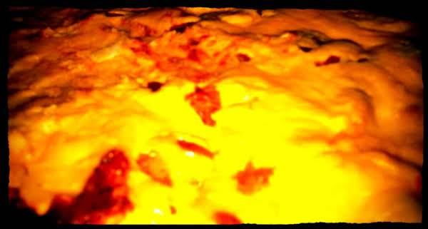 Frozen Burrito Casserole !  Olay ! Recipe
