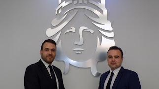 Juan Manuel Soriano y Álvaro Gonzalo son los fundadores de Grupo Cibeles.