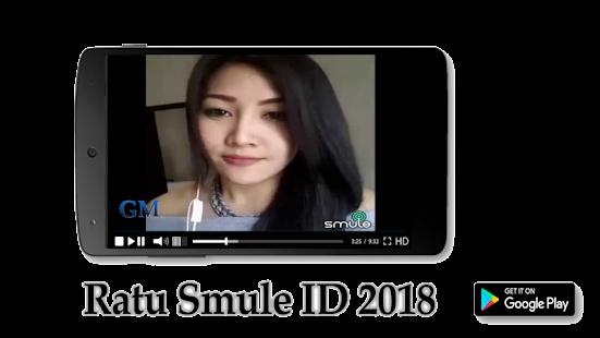 Ratu Smule ID 2018 - náhled
