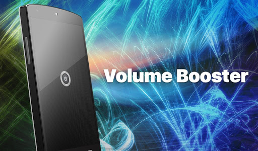 Volume Booster Pro 2016
