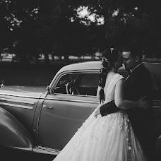 Wedding photographer Vukasin Jeremic (vukasinjeremic). Photo of 05.03.2019