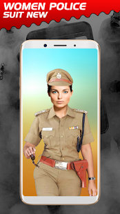 Police Photo Suit & Dress Changer – Photo Editor - náhled