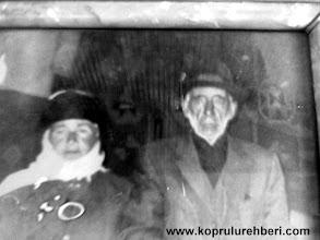 Photo: Şerif & Hanım ÖZÇELİK