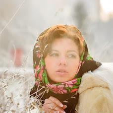 Wedding photographer Sergey Barsukov (kristmas). Photo of 23.12.2012