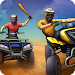 Rude Racers Icon