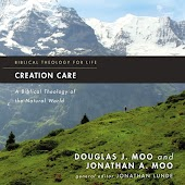 Creation Care: Audio Lectures