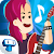 Epic Band Clicker - Rock Star Music Game file APK Free for PC, smart TV Download