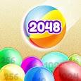 2048 Balls 3D apk