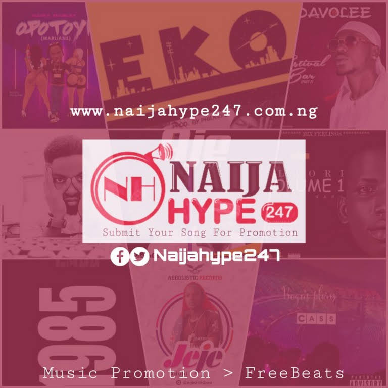 NAIJAHYPE247 - Music Management And Promotion