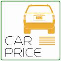 Car Price in India icon
