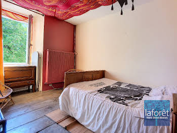 Maison 4 pièces 80 m2