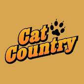 Cat Country 107.3 Jersey WPUR