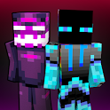 Enderman Skins NEW icon