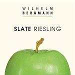 Wilhelm Bergmann Slate Riesling