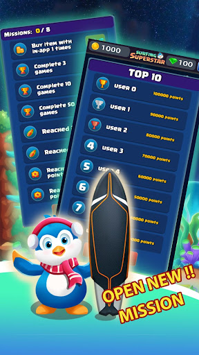 Surfing Superstar 1.365 androidappsheaven.com 2
