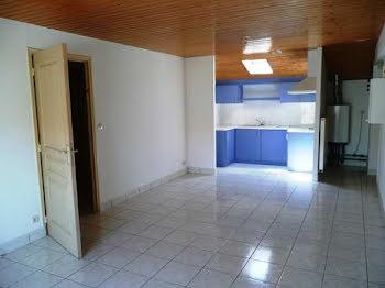 appartement à La Bruffière (85)