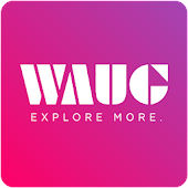 WAUG - No.1 Tour & Activity App