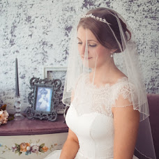 Wedding photographer Elena Bogdanova (lenabogdanova). Photo of 20.02.2015