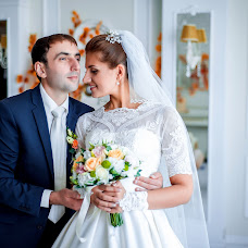 Wedding photographer Yuliya Romaniy (JuliYuli). Photo of 11.09.2016