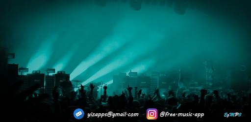 EZMP3 - Free Music App for PC