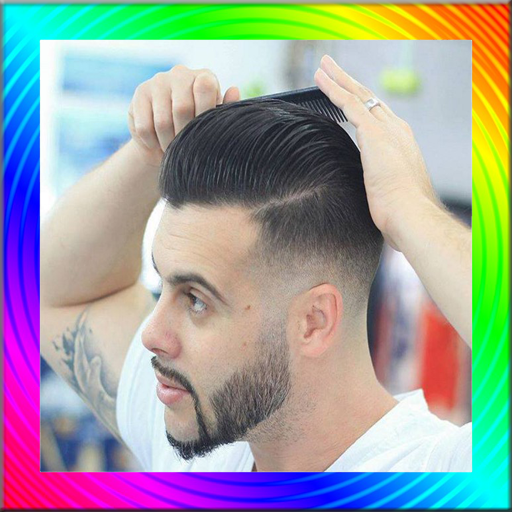 Newest Men Hairstyles