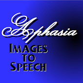 Aphasia - Pictures to Speech