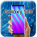 Wallpapers for galaxy s20 icon