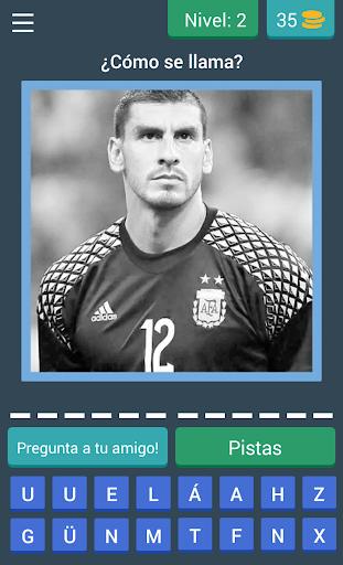 Selecciu00f3n de Argentina Quiz 3.3.8z de.gamequotes.net 3