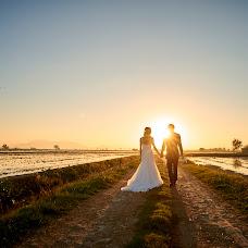 Wedding photographer Carles Aguilera (carlesaguilera). Photo of 15.02.2017